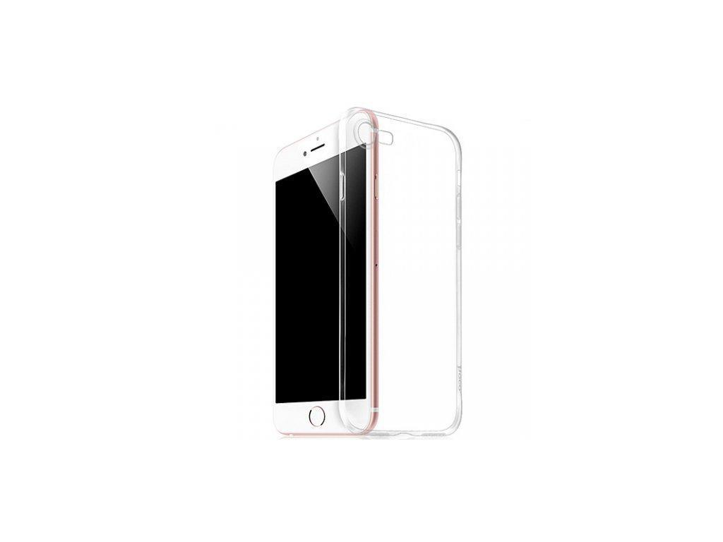 Pouzdro / kryt pro Apple iPhone 7 / 8 / SE (2020) - Hoco, Light Transparent