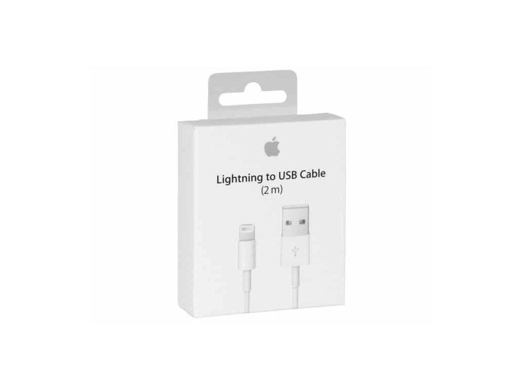 Lightning to USB kabel 2m
