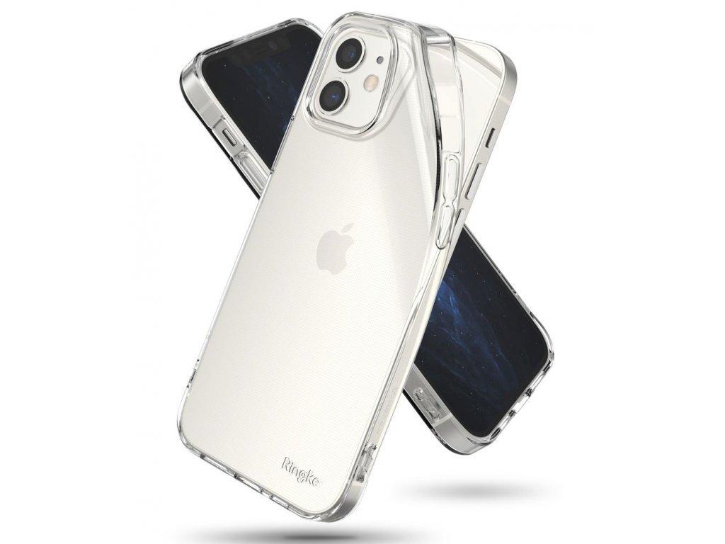 33788 ochranny kryt pro iphone 12 mini ringke air clear