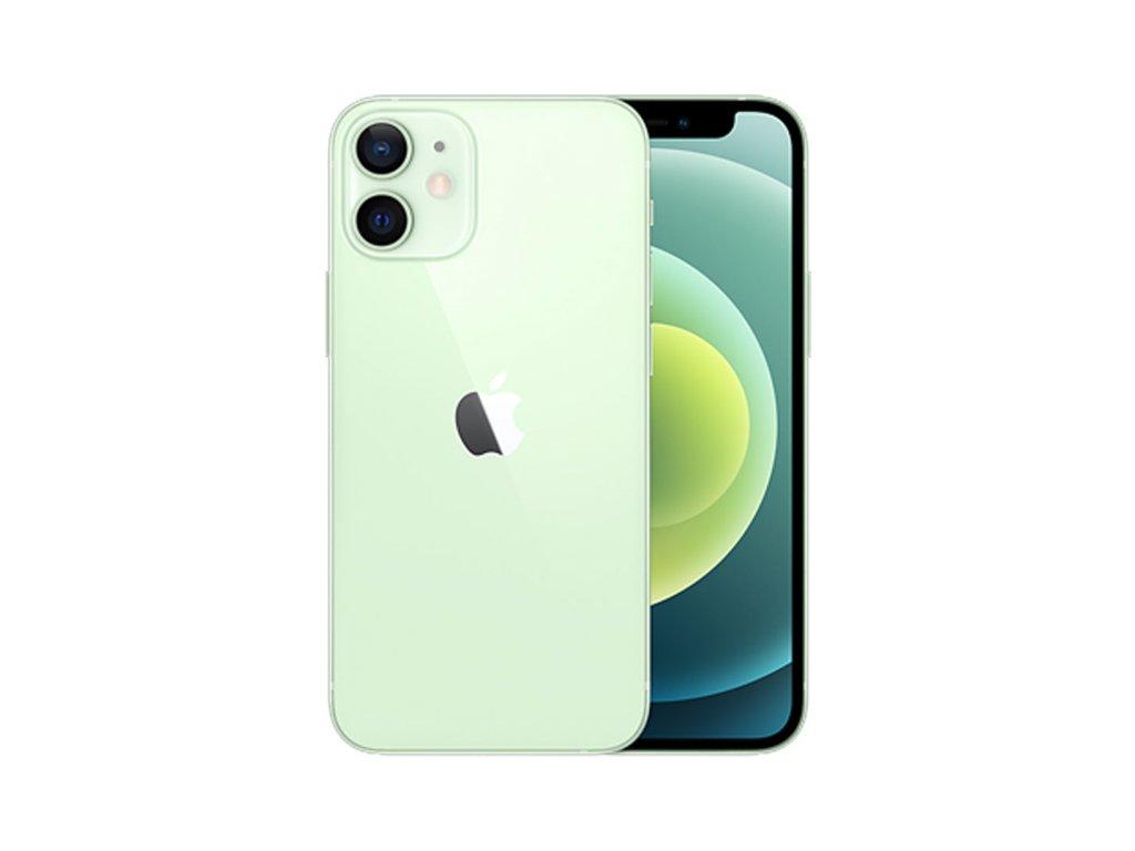 12 mini green