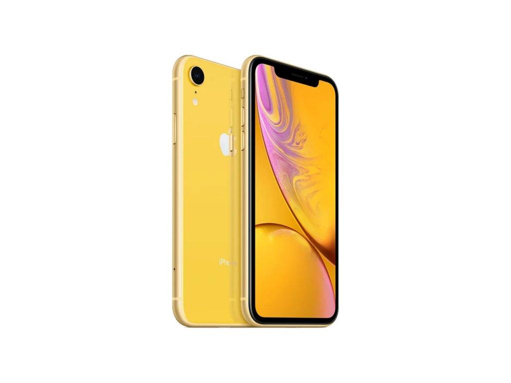 xr yellow