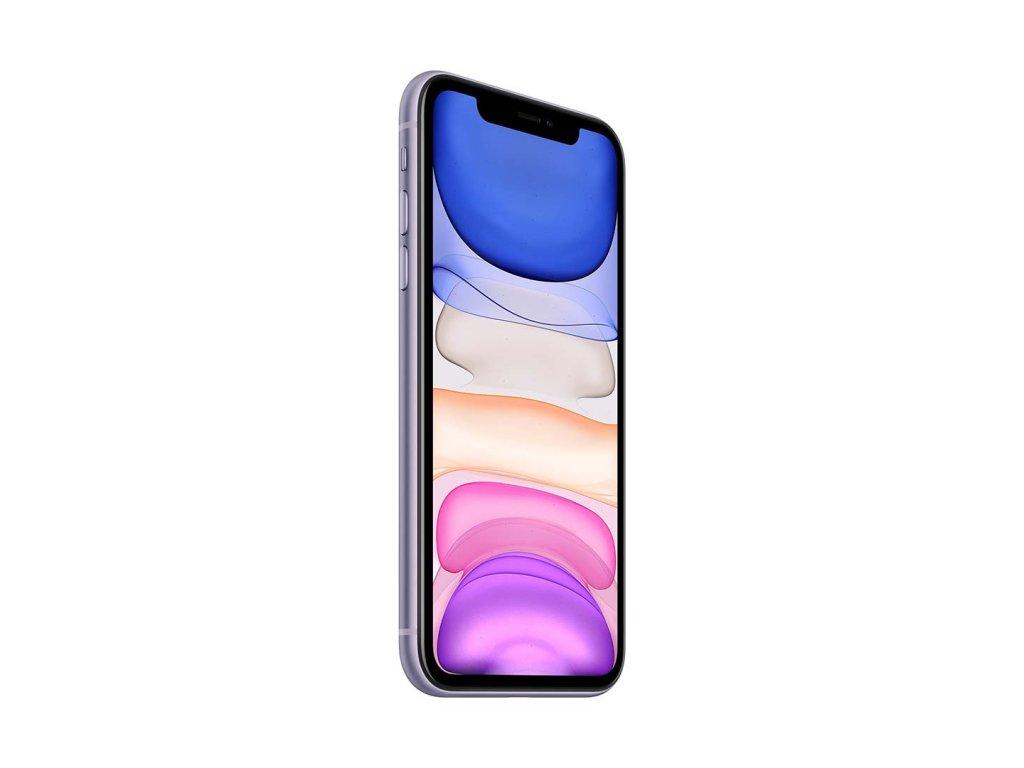 11 fialová sklo zdarma