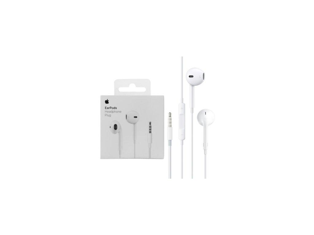 Apple EarPods 3,5mm jack