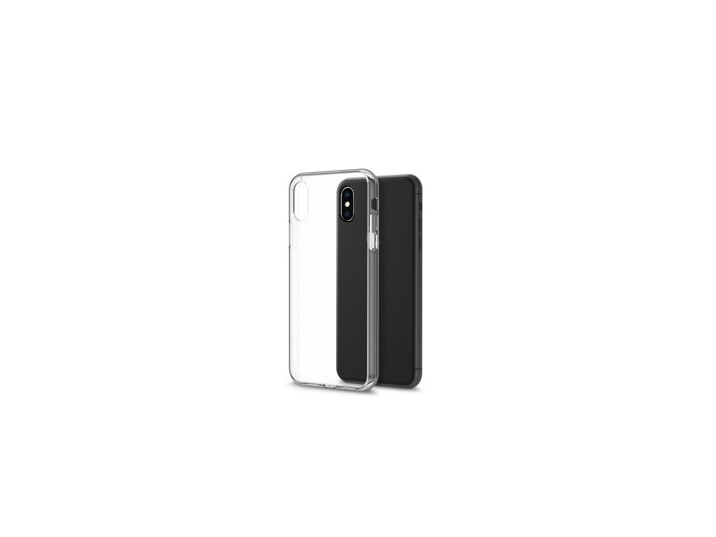 devia kryt naked series pro iphone xs crystal clear i22746