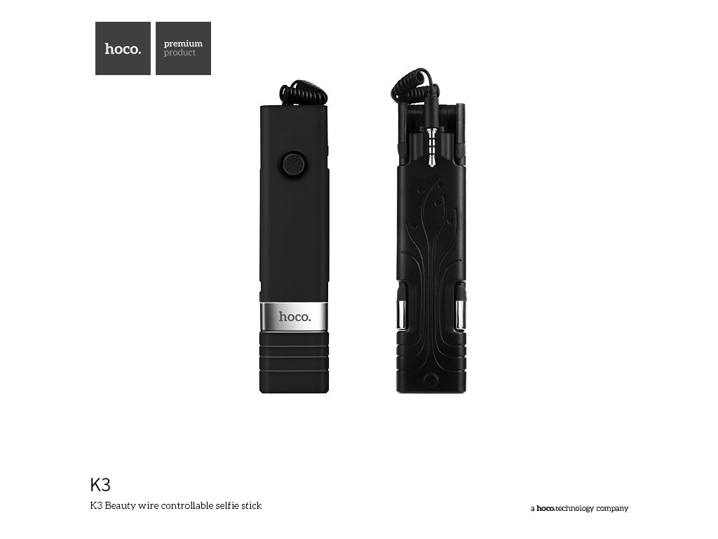 14379 selfie tyc pro iphone hoco k3 beauty 3 5mm