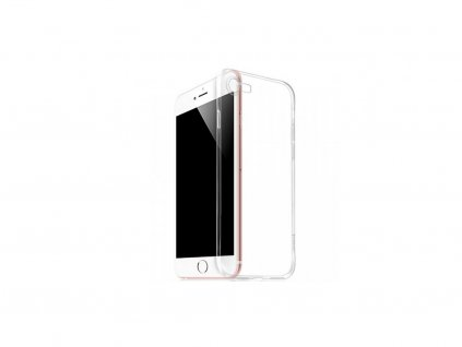 Pouzdro / kryt pro Apple iPhone 7 / 8 / SE (2020) - Hoco, Light Transparent