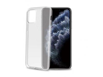Ochranný kryt pro iPhone 11 Pro Celly, Gelskin