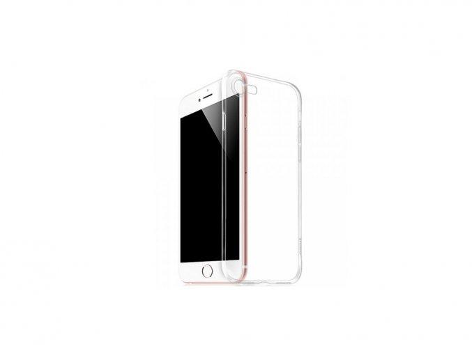 HOCO Průhledný zadní kryt iPhone 7/8