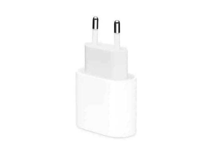 18W USB‑C napájecí adaptér Apple