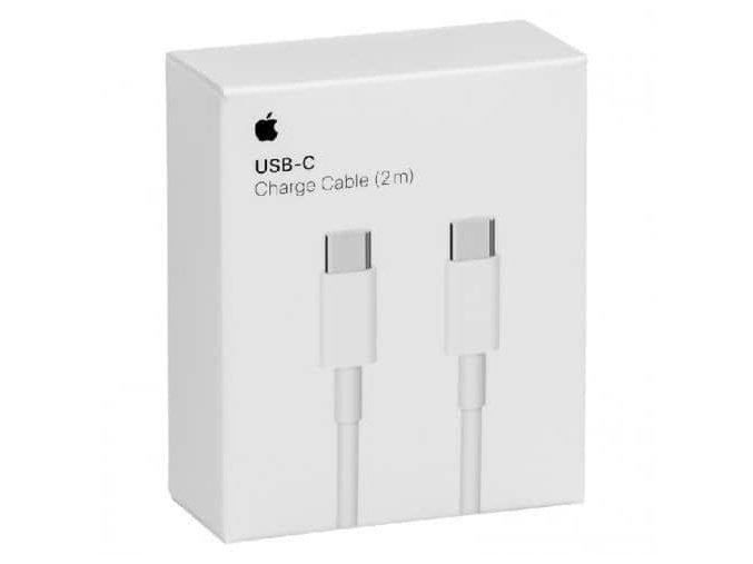 USB-C nabíjecí kabel (2m)