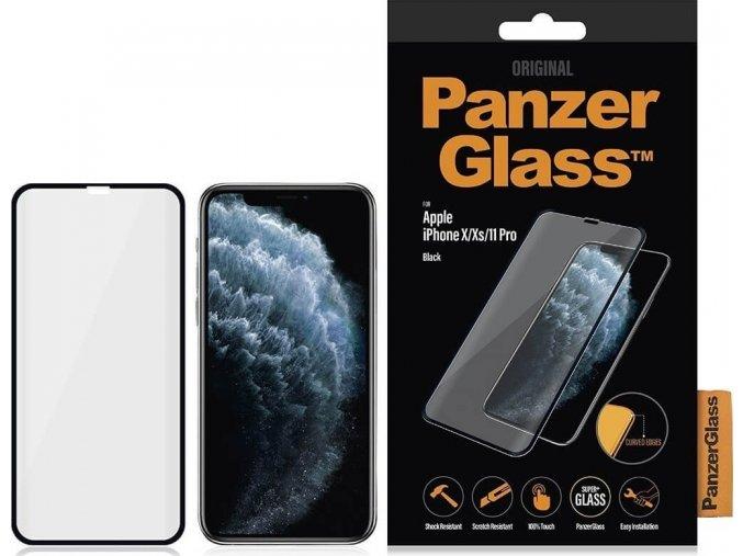 Panzerglass ochranné sklo iPhone X/Xs/11