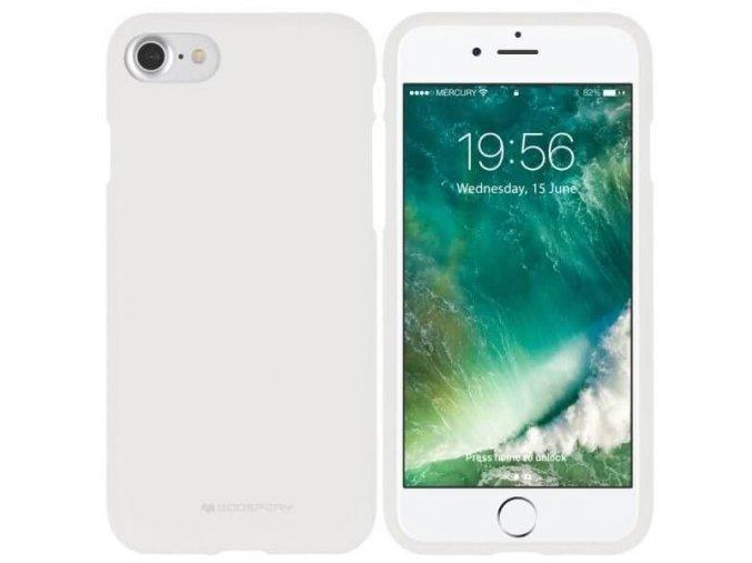 Bílý kryt na iPhone 6S
