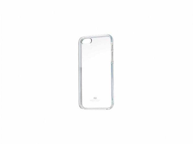 Průhledný kryt na iPhone 6S