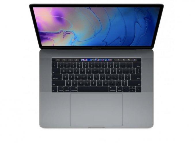 "Apple MacBook Pro 15"" i7, 2.8 GHz, 256 GB, Space Grey (2017)"