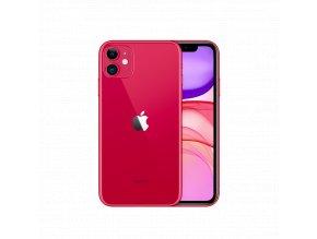 iphone 11 červená