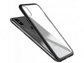 Kryt na iPhone Xs MAX bílý