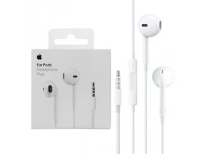 Apple EarPods 3,5mm jack